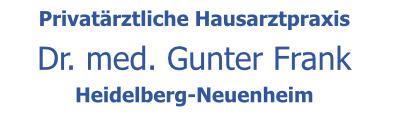www.gunterfrank.de